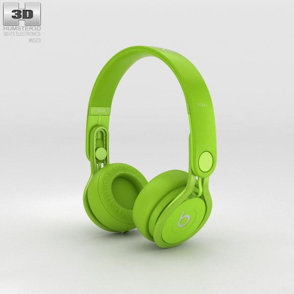 3D beats pro mixr