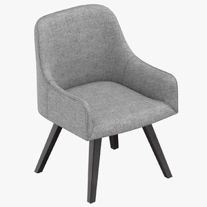 contemporary chair model