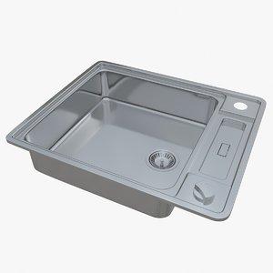 3D sink argos agx 210