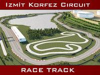 Race Track - izmit Korfez Circuit