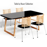 Table by Naver Collection Gm3640