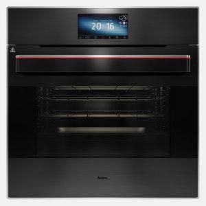 amica eb954ba kitchen oven 3D