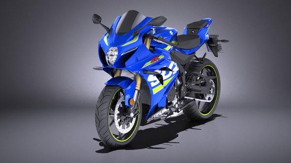 suzuki gsx-r1000 gsx-r model