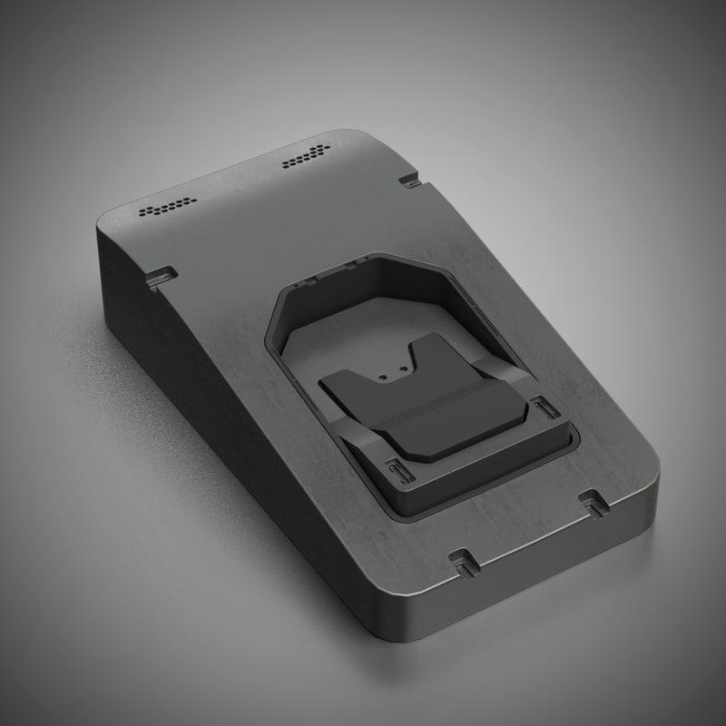 design props 3D