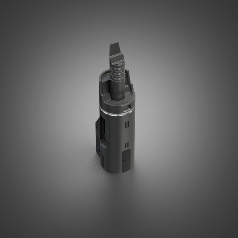 design props 3D model