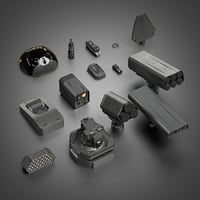 design pack 3D model