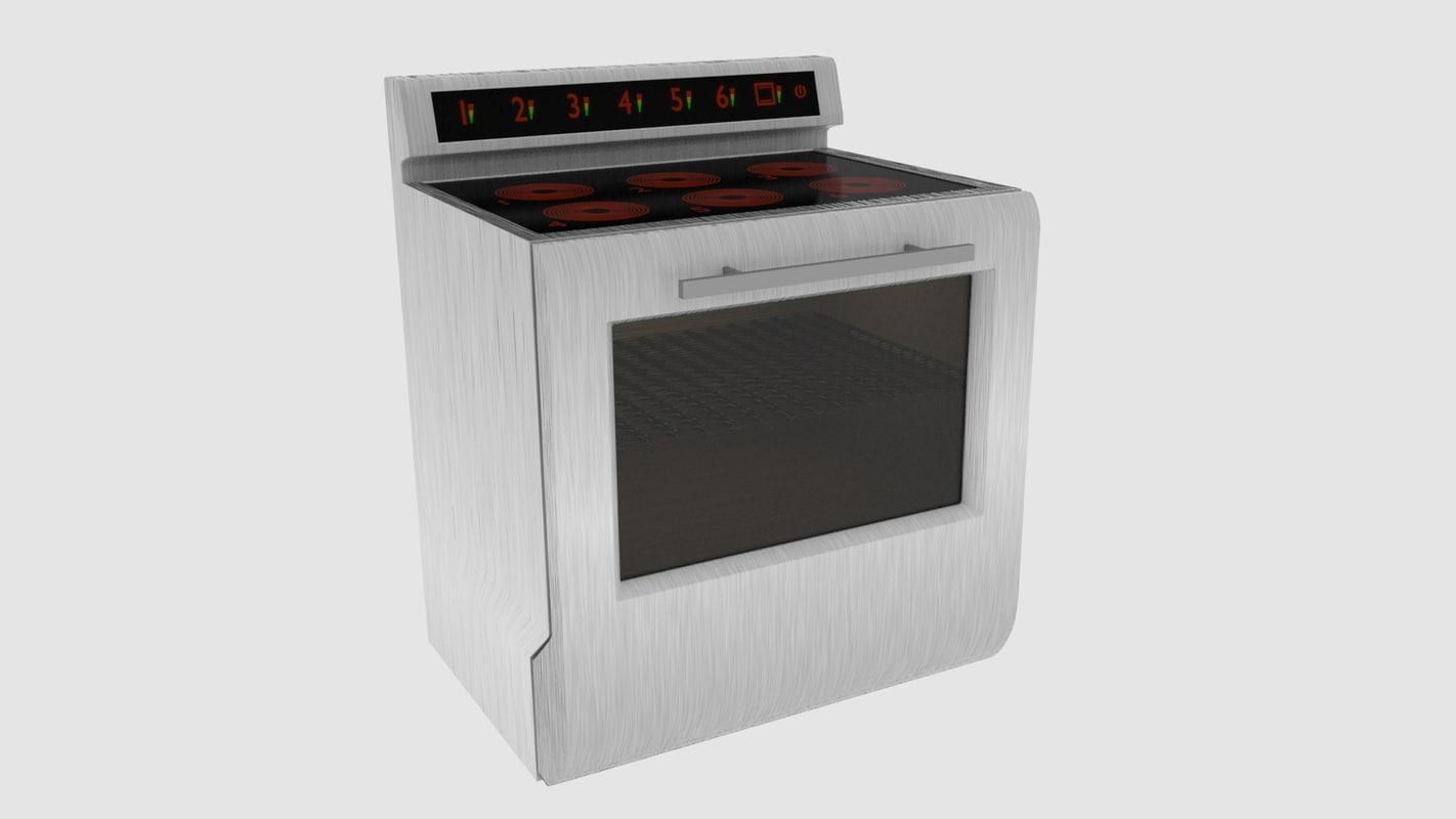 stove model