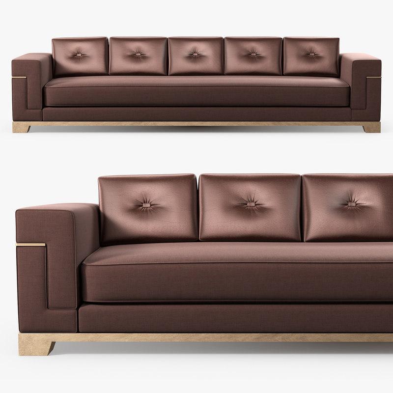 hudson furniture - gitanes model