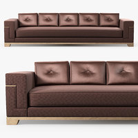 Hudson furniture - Gitanes sofa