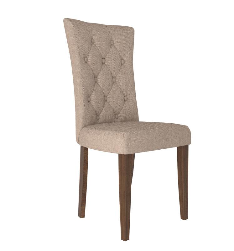 serene chair model