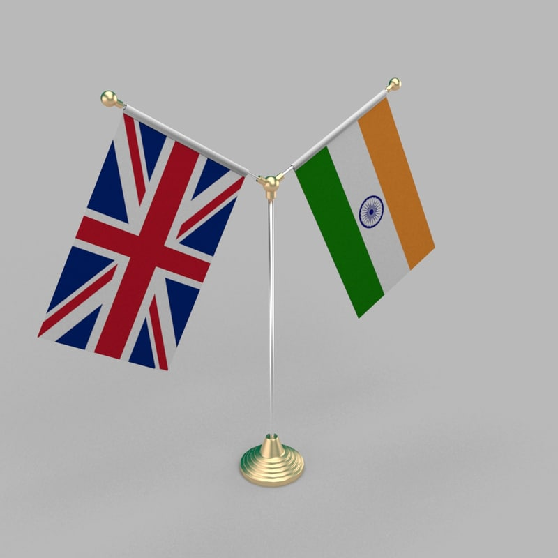 table friendship india 3D