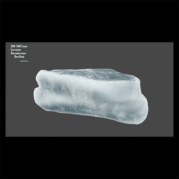 3D ice 9