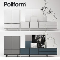 Poliform Pandora Due