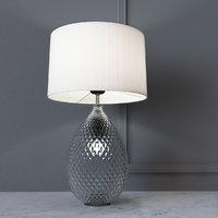 decorative lamp glamour dual 3D model