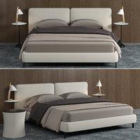 bed tatlin cover 3D model