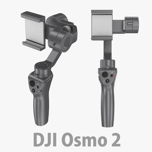 3D 2 camera