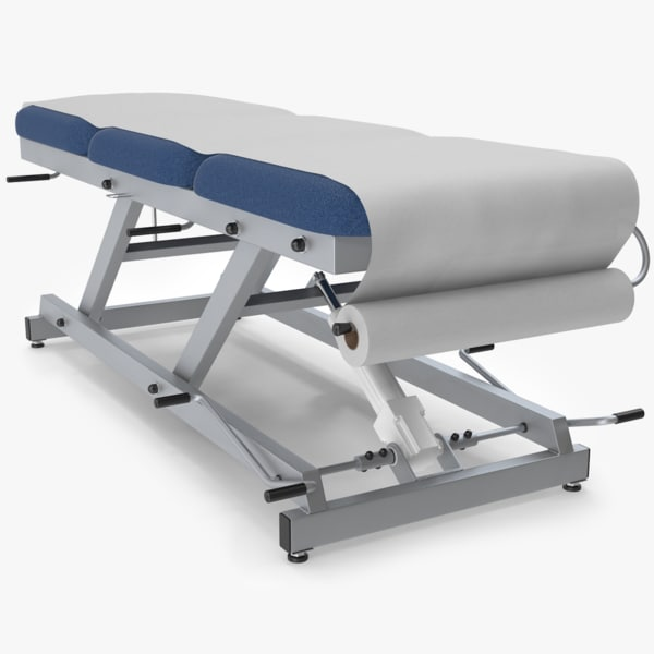 medical examination couch model
