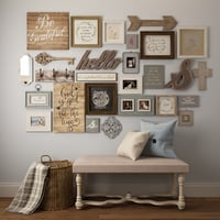 decor photo 3D