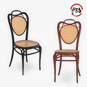 pleasant armchair model