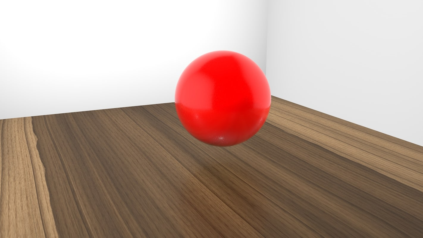 simple products 3D model