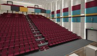 Conference Hall-2