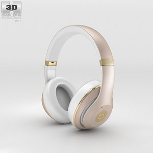 3D model beats dr dre