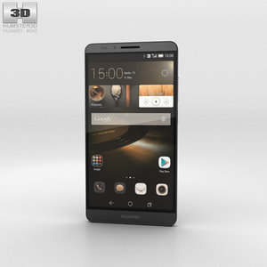 huawei 7 ascend 3D