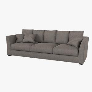 berenson sofa model