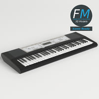 Electronic Piano Keyboard GR