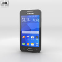 3D samsung galaxy ace