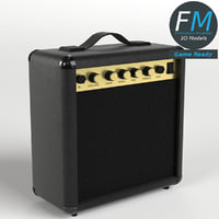 guitar amplifier gr ar model