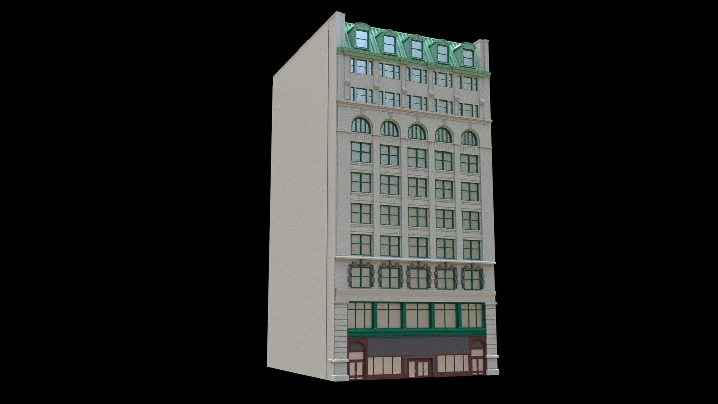 3D 18 west 18th street