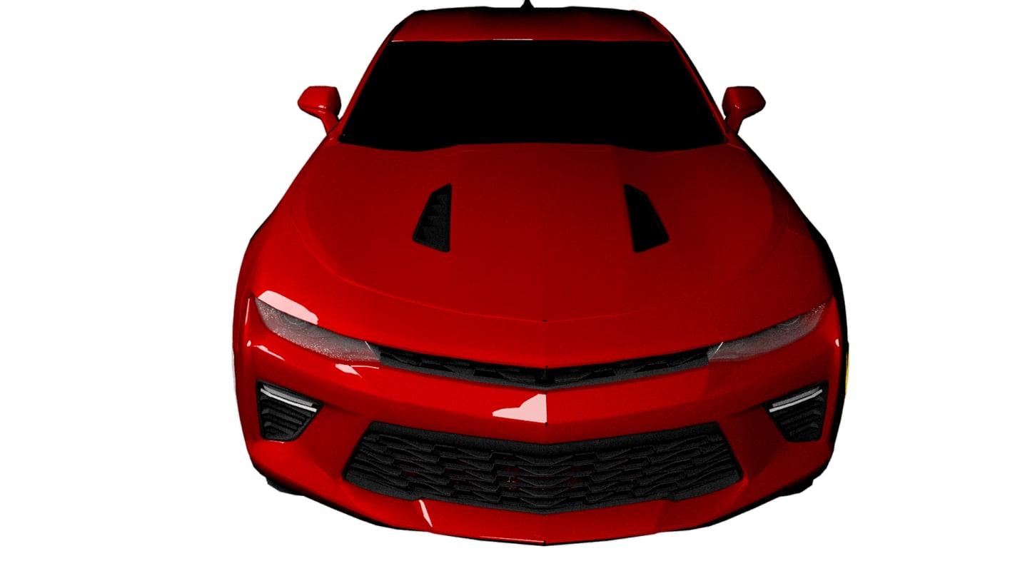 vehicle sports model
