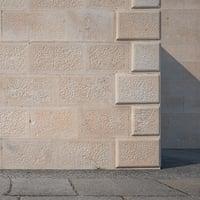 3D stonewallstonewallc4dvrayexteriordesignscanphotogrammetry street model