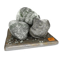 landscape stone model