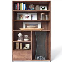 shelves decoration 3D model