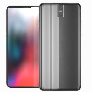 generic 2017-2018 phone model