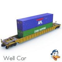 Well Car