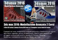 066 3ds max 2016: Modellazione Avanzata Cd Front V 66