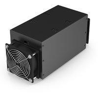 3D model bitcoin miner