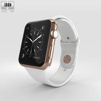 apple watch edition model