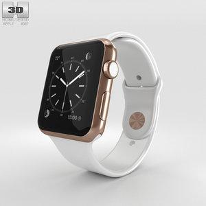 apple watch edition model