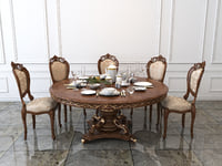Dinning Table Classic