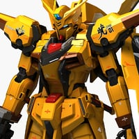 ORB-01 Akatsuki Gundam