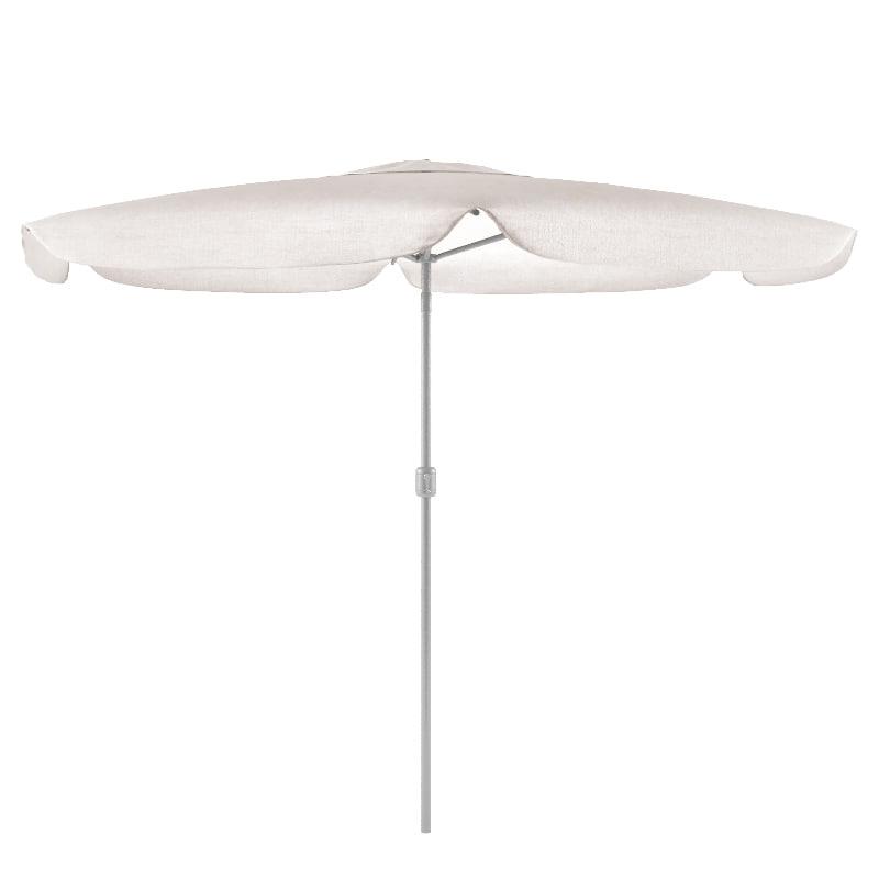 3D model corliving market umbrella