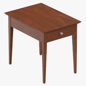 traditional table model