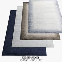 rug company 30 model