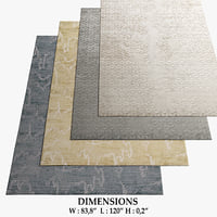 3D rug company 32 model