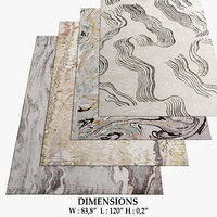 rug company 41 3D model