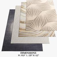 3D rug company 37 model